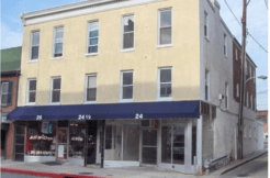24 W Franklin St, Hagerstown, MD 21740