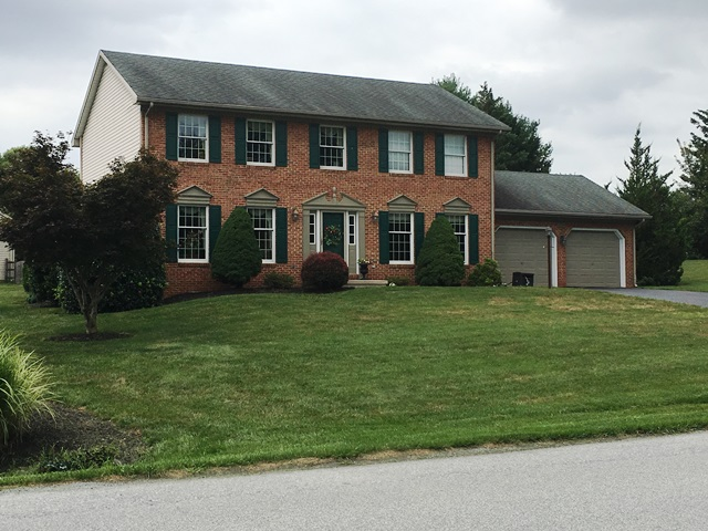 13120 Gentry Drive, Hagerstown MD