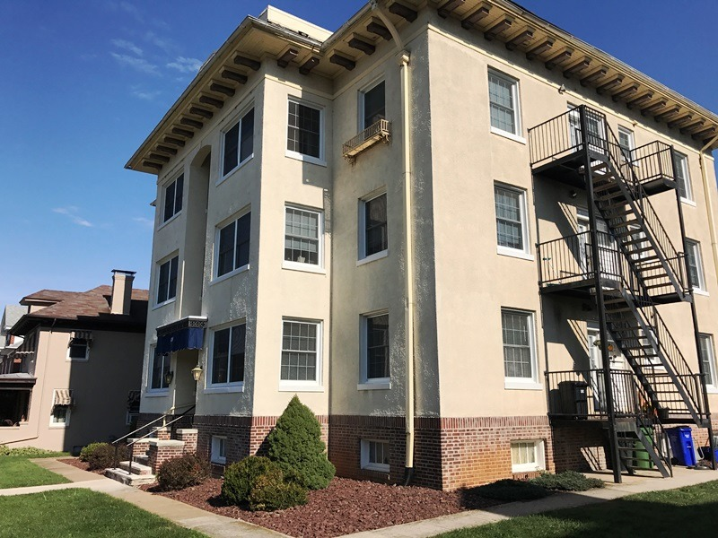 610 Summit Ave Hagerstown Multi Family Property
