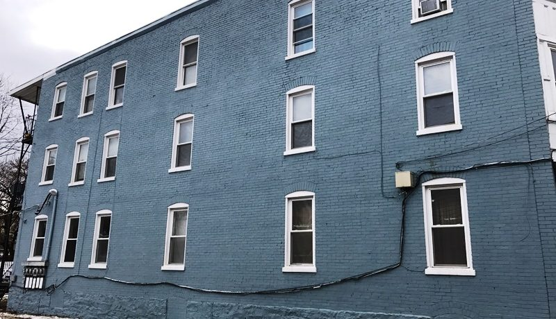 116 N Mulberry St Hagerstown Md 21740 Multifamily