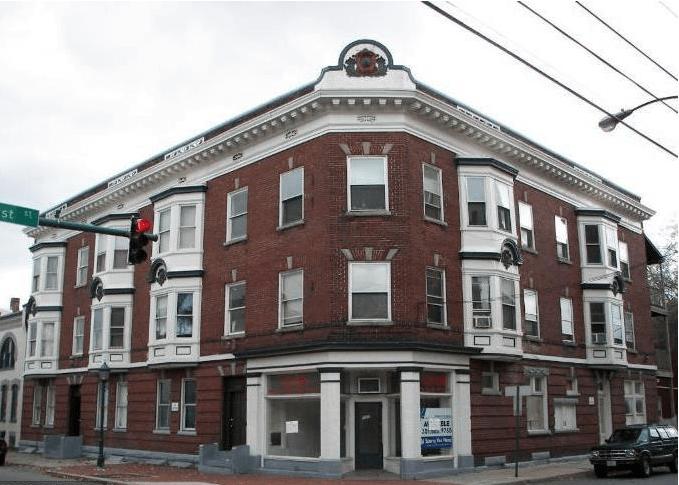 101 Washington Hagerstown, MD
