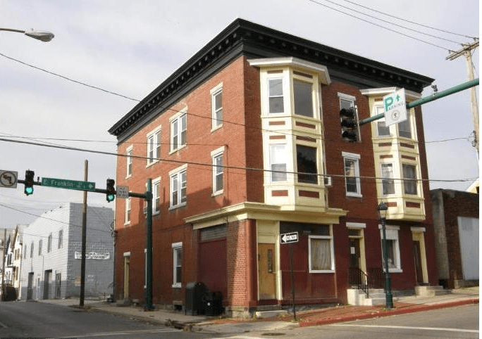 145 Franklin St, Hagerstown, MD  21740