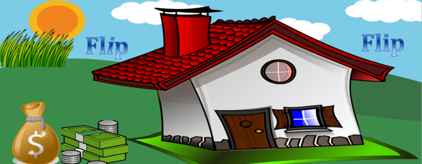 Flipping houses 5 things house flippers must have for Is flipping houses easy