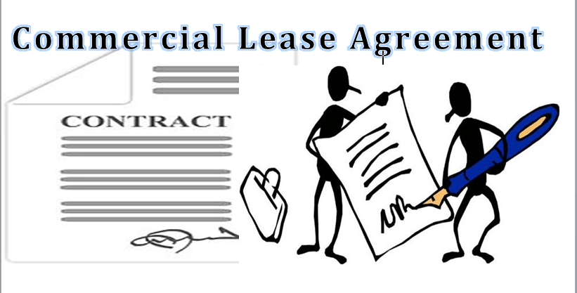 Commercial Lease Negotiate Your Commercial Lease And Save Big