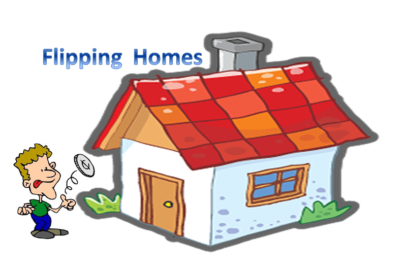 Is there money to be made flipping homes rg realty inc for What is flipping houses