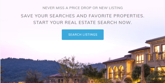 Search real estate listings Free