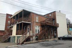 41 E Franklin St, Hagerstown Md