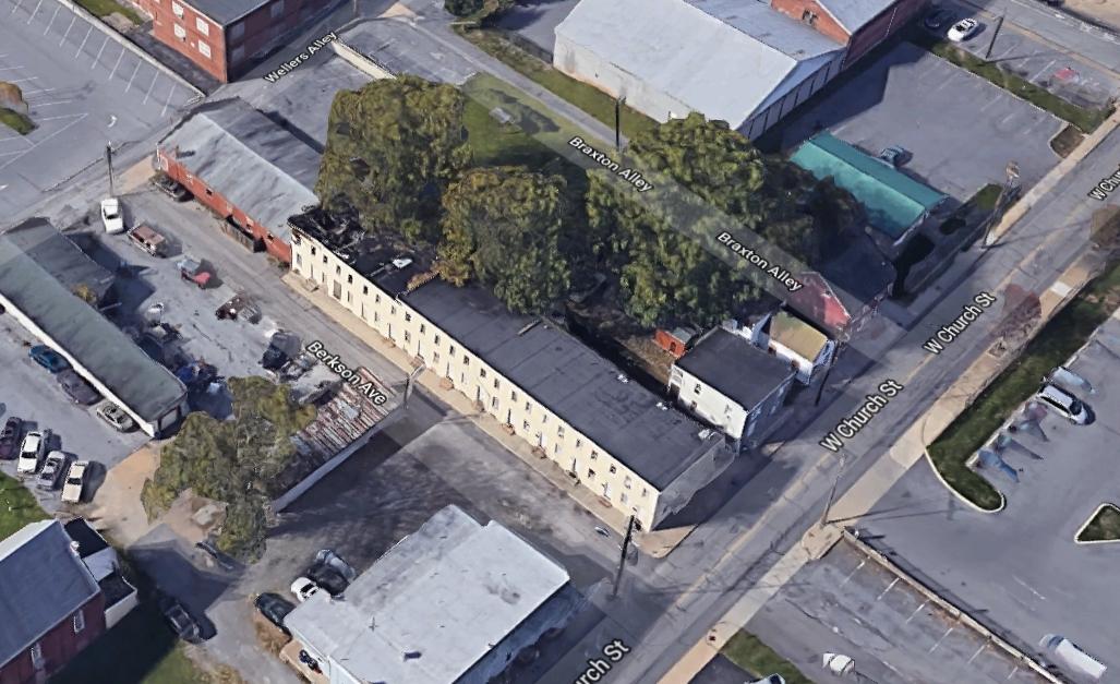 177 Berkson Ave, Hagerstown, MD