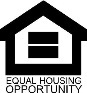 equal housing 280x300 - Apartments for Rent