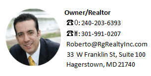 Washington County Realtor