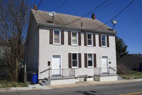 340 E Franklin St