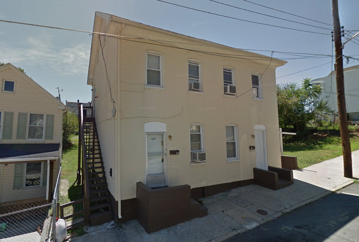 433 George Street – Hagerstown, MD