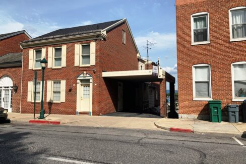 314 Potomac St, Hagerstown, MD 21740