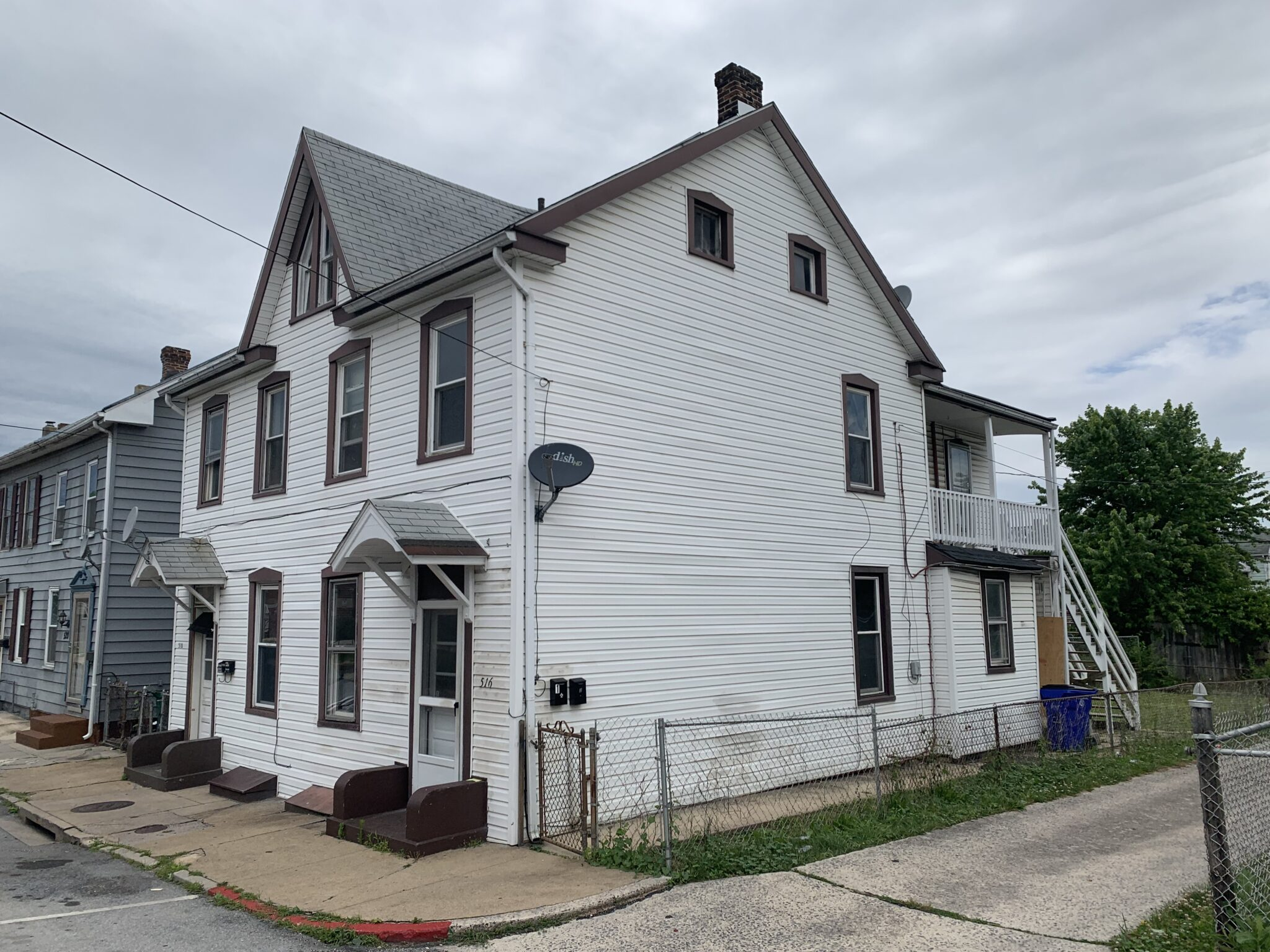 516 George St, Hagerstown MD 21740