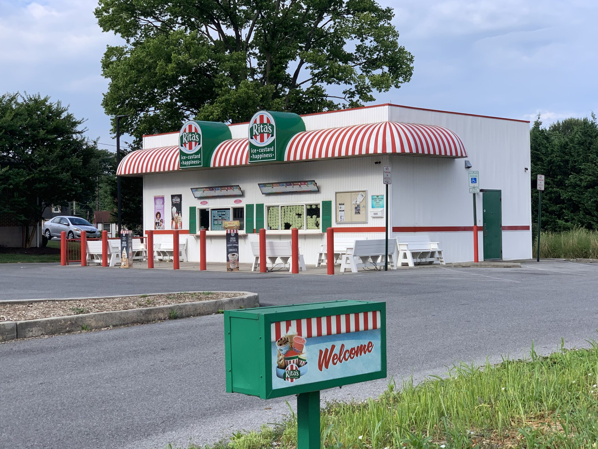 1313 Pennsylvania Ave, Hagerstown Md