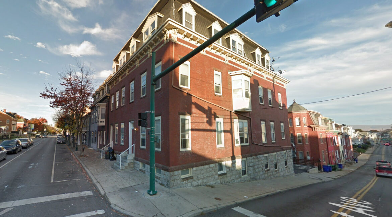 202 N Potomac Street