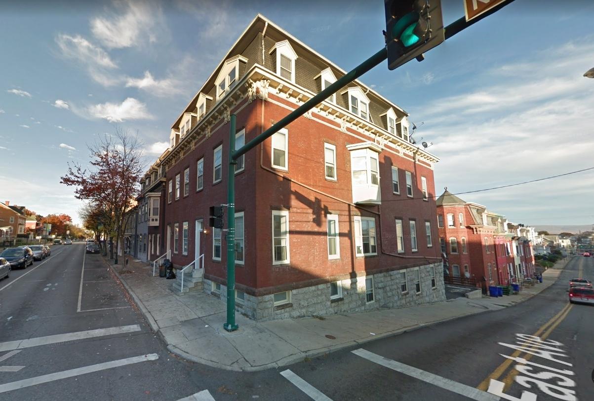 202 N Potomac Street Hagerstown MD