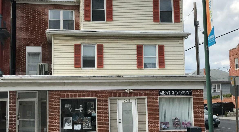 245 N Potomac St