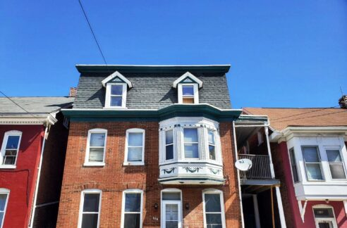 616 W Franklin St,